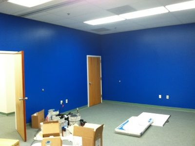 Commercial Painting in Columbia, MD - CertaPro Painters of Columbia
