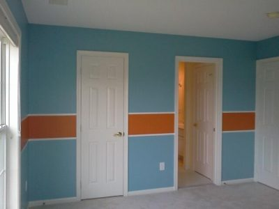 CertaPro Painters in Columbia, MD your Interior painting experts