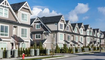 CertaPro Painters CONDOMINIUMS & HOAS
