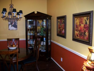 cypress house painters
