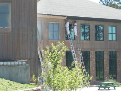 Commercial Painting Services by CertaPro Painters of Denver West, CO - serving Colorado