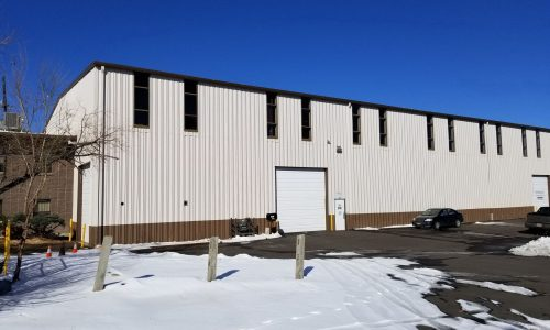 Commercial Warehouse Lakewood, CO