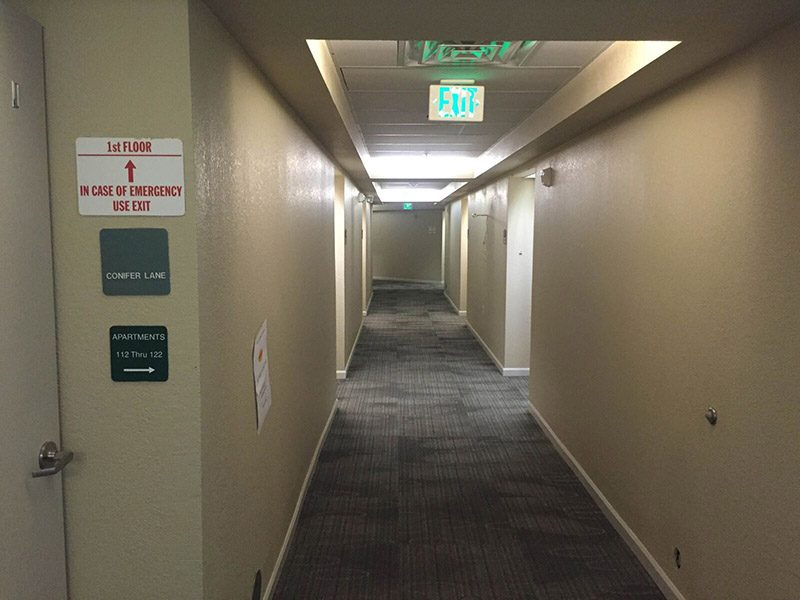 Commercial Medical Facility painting experts - CertaPro painters in Denver, CO