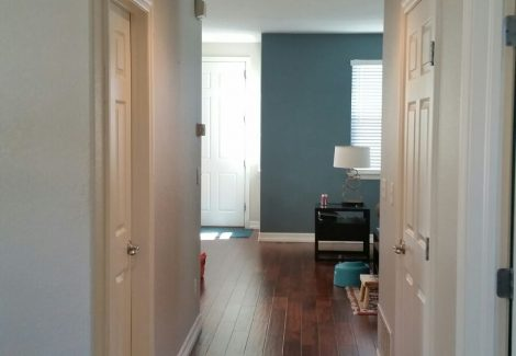 CertaPro Painters in Stapleton, CO - your Interior painting experts