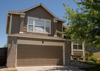 CertaPro Painters in Aurora, CO. are your Exterior painting experts