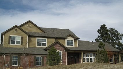 Exterior House Painting Franktown
