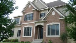 Ankeny Painting Project Residential Exterior
