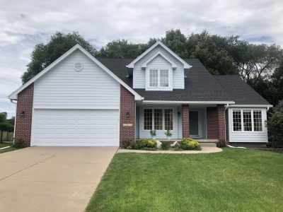 exterior painting in urbandale, ia