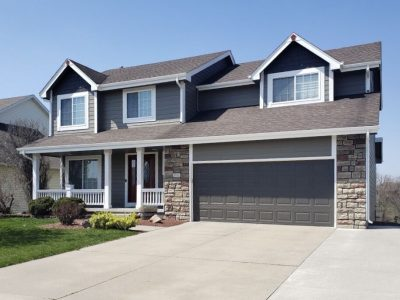 Exterior House Painting in Ankeny, IA