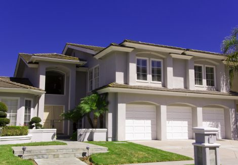 Exterior House Painters in East San Diego, CA