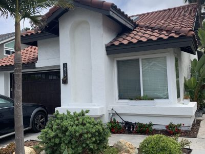 Exterior Painting in Scripps Ranch