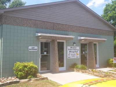 Commercial Medical Facility Painters in Tennessee, Georgia, and The Carolinas - CertaPro Painters of East Tennessee