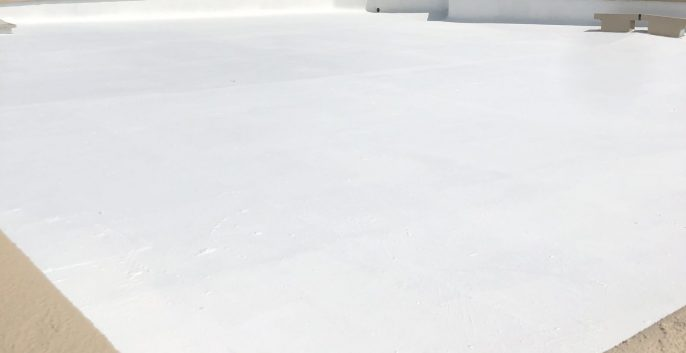 Check out our Roof Coating