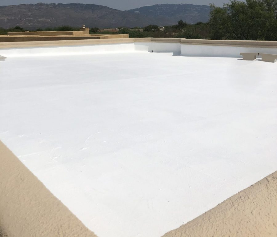 Roof Coating in Vail and Tucson Preview Image 6