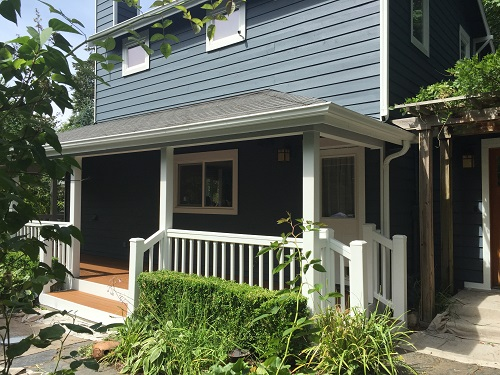 CertaPro Painters in Kirkland, WA. are your Exterior painting experts