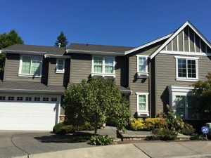House painters and house painting in Kirkland, WA by CertaPro Painters