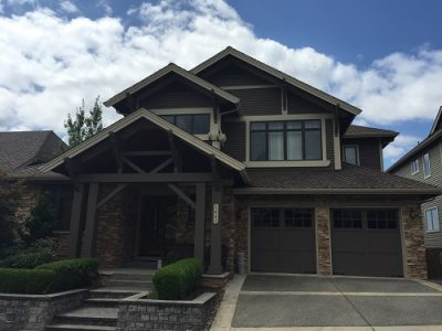 CertaPro Painters in Issaquah, WA. are your Exterior painting experts