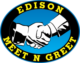 Edison Meet N Greet