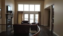 Interior painting by CertaPro house painters in Edmonton, AB
