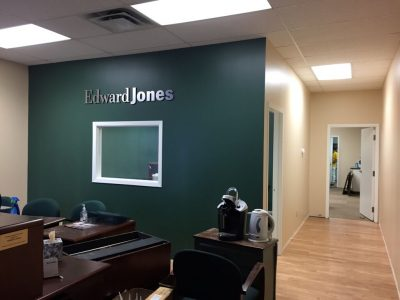CertaPro Painters in Edmonton, AB your Commercial Office interior painting experts