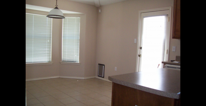 Interior painting by CertaPro house painters in El Paso, TX