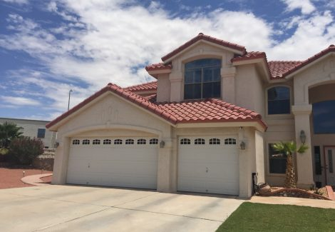 CertaPro Painters the exterior house painting experts in El Paso, TX