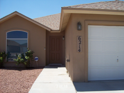 CertaPro Painters in El Paso, TX are your Exterior painting experts