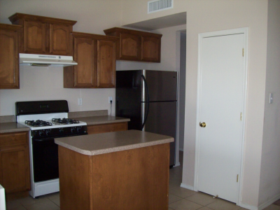 CertaPro Painters the interior kitchen painting experts in El Paso, TX