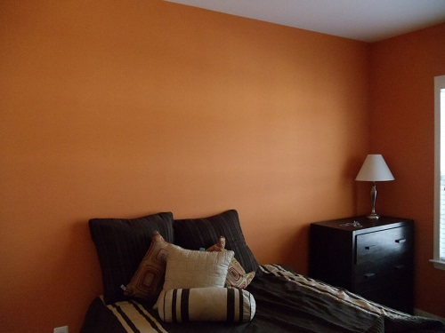 Interior painting by CertaPro house painters in Fairfax, VA