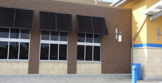 Commercial Retail Painting in Fair Lakes, VA