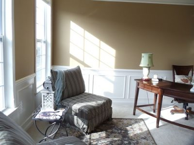 CertaPro Painters the Interior house painting experts in Fairfax, VA