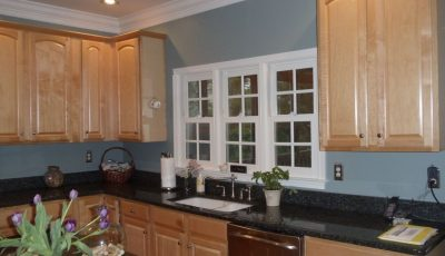 Residential Painting in Fairfax, VA