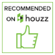 Recommended On Houzz