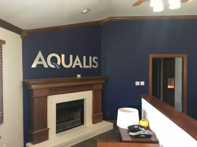 Commercial Interior Office Painting