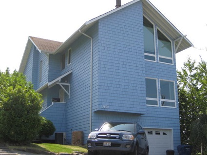 CertaPro Painters in Federal Way, WA. are your Exterior painting experts
