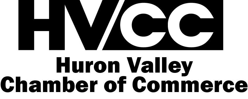 Huron Valley Chamber of Commerce membership logo