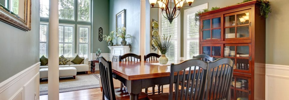 The Best Interior Painters in Greeley, CO: <br>CertaPro Painters<sup>®</sup> of Fort Collins