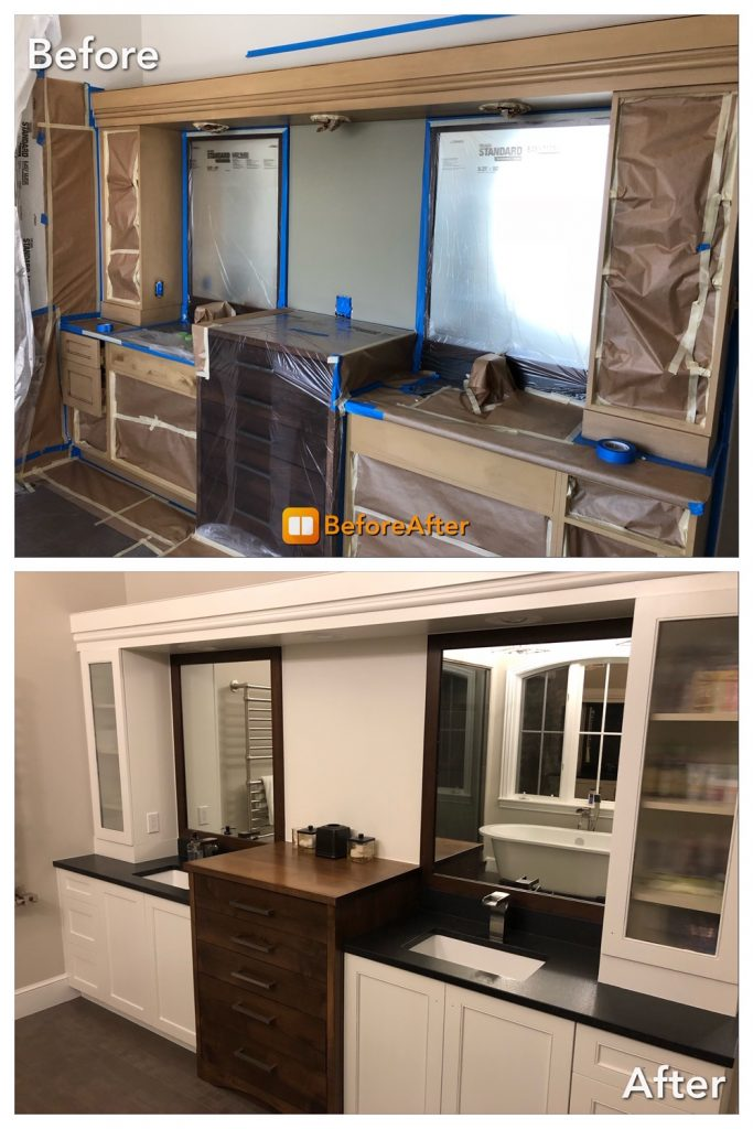 cabinet project in fort collins