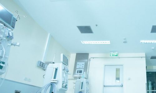 medical and office floors