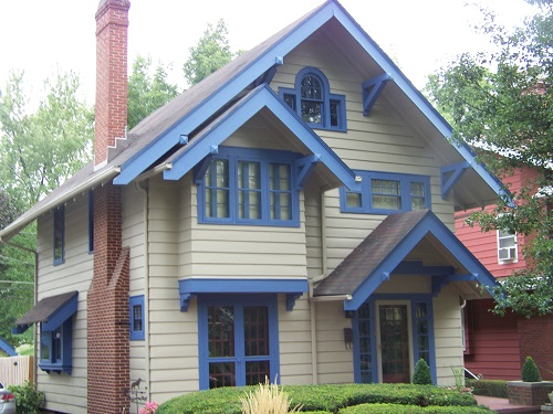 CertaPro Painters in Garrett your Exterior painting experts