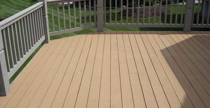CertaPro Painters in Fort Wayne, IN - The Deck Staining Experts