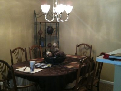 Interior painting by CertaPro house painters in Fort Wayne, IN