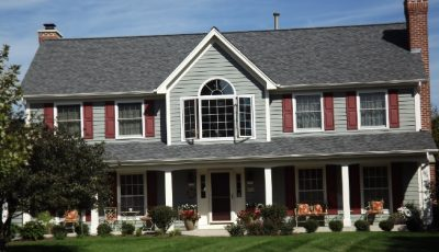 St. Charles House Painters