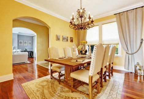 Residential Interior Painters