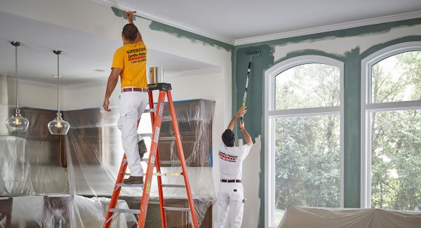 Professional Interior Painters Oak Orchard, MD
