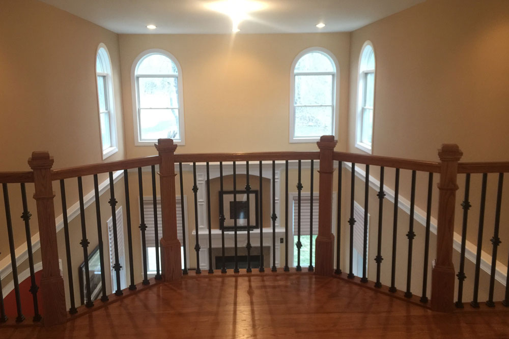 painting project in Millstone, New Jersey