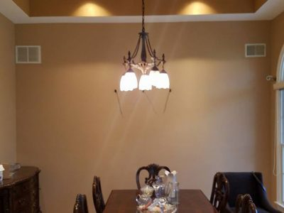 Freehold Interior House Painting