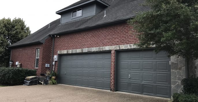 Exterior Painting by CertaPro House Painters Frisco / Denton, TX