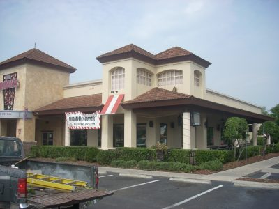 Commercial Painting in Gainesville, FL by CertaPro Painters