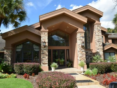 Exterior House Painting in Gainesville, FL by CertaPro Painters